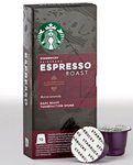 Starbucks Coffee Fairtrade Espresso Roast Espresso