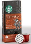 Starbucks Coffee Colombia Espresso